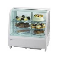Витрина холодильная настольная Stalgast 100 л