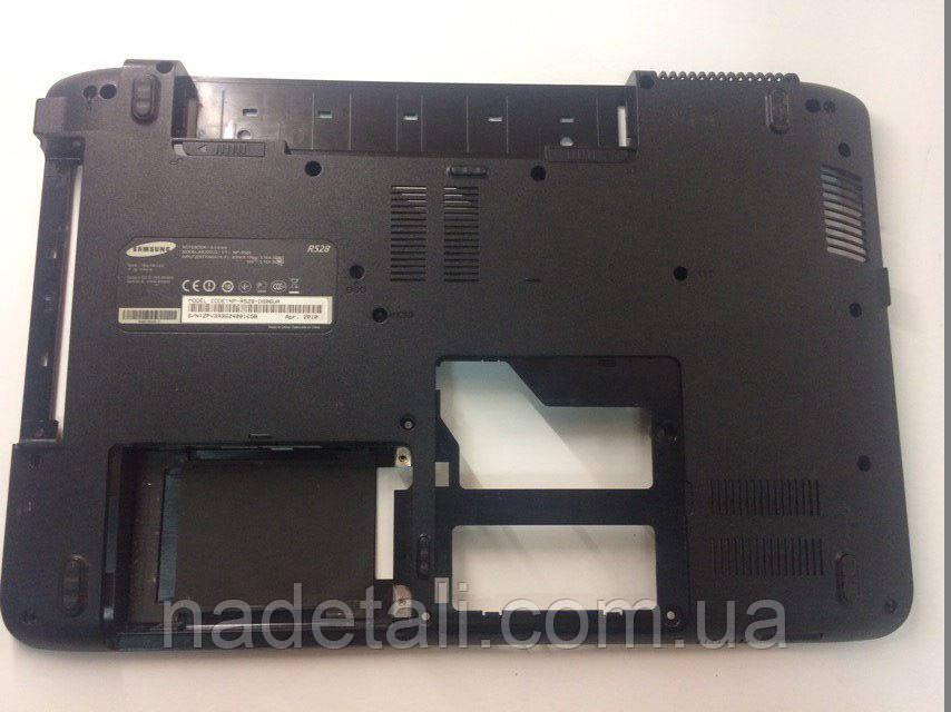Нижняя часть Samsung R523 RV508 RV510 R523 R525 R528 R530 BA81-08526A
