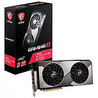 Видеокарта MSI Radeon RX 5700 8192Mb GAMING X (RX 5700 GAMING X)