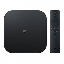 TV Приставка Xiaomi 4K Mi Box S 2/8GB Global_