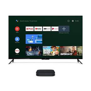TV Приставка Xiaomi 4K Mi Box S 2/8GB Global_, фото 2