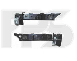 Крепеж бампера переднего правый KIA CEED 07-09 (FPS)