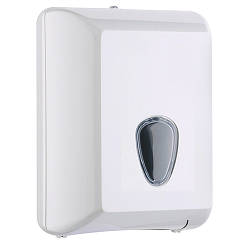 Тримач паперу туалетного в пачках PLUS