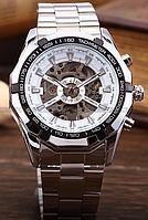 Мужские механические часы Winner с автоподзаводом