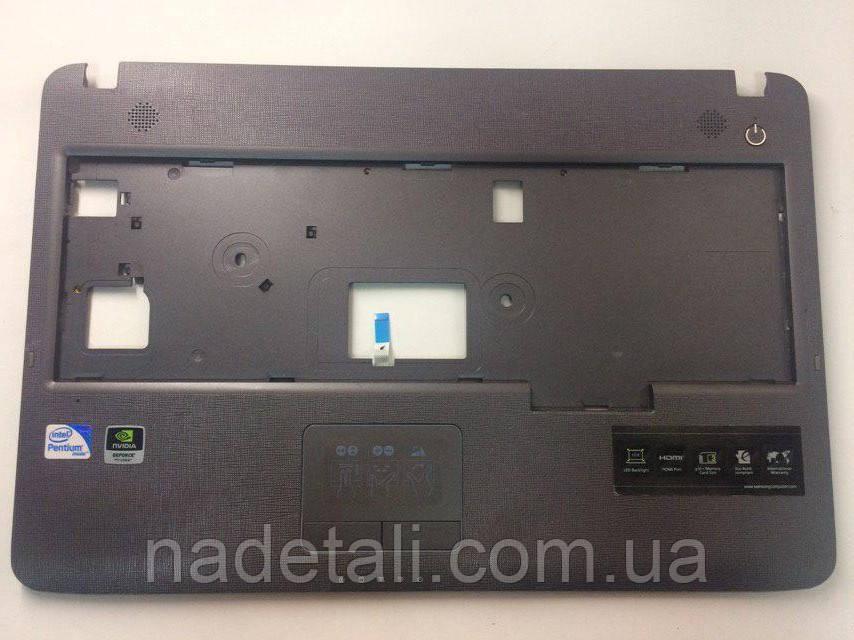 Верхняя часть Samsung R528 R523 BA75-02373A  BA75-02372A