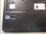 Верхняя часть Samsung R528 R523 BA75-02373A  BA75-02372A, фото 6