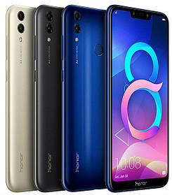 Смартфон Huawei Honor 8C 32GB