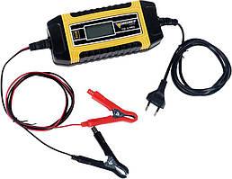Зарядний пристрій Forte CD-4 PRO (90641)