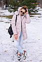Зимняя женская парка Дакота тм Нуи вери размеры 42- 54, фото 10