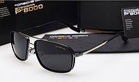 Солнцезащитные очки Porsche Design (85081) silver
