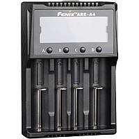 Зарядное устройство для аккумуляторов Fenix ARE-A4