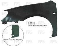 Крыло переднее левое KIA Cerato -09 (FPS)