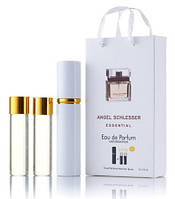 Мини-парфюм с феромонами женский ANGEL SCHLESSER Essential 3х15 мл