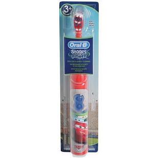 Електрична зубна щітка BRAUN Oral-b  DB3 Тачки (Cars)