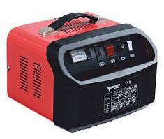 Зарядний пристрій Forte CB-15FP (49329)