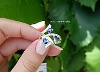 Серебряное кольцо арт. КЦ-273, фото 1