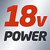 Шлифовальная машина аккумуляторная Einhell TE-OS 18/1 Li - Solo (4460713), фото 3