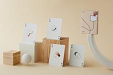 Карты игральные | Balance Playing Cards, фото 2