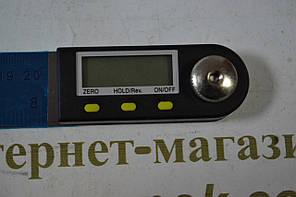 Кутомір (транспортир, малка) Shahe 5422-200 (200мм)