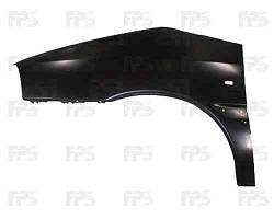 Крыло переднее левое Scudo, Jumper, Expert -06 (FPS)