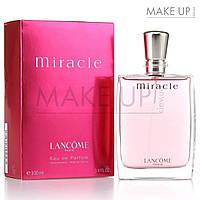 Женская парфюмированная вода Lancome Miracle EDP 100 мл. | Лицензия Объединённые  Арабские Эмираты
