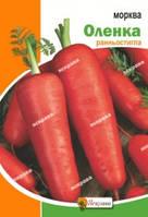 Семена-Морковь Аленка 10гр