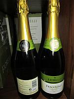 Игристое вино Fiorelli Fragolino Bianco 0,750 ml., Фраголино Бианко
