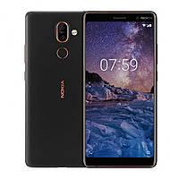 Смартфон Nokia 7 Plus 64GB
