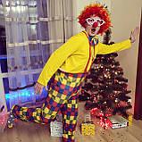 """Костюм """"Клоун"""" напрокат, фото 2"""