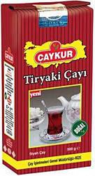 Турецкий черный чай CAYKUR  Tiryaki Cayi  500 гр