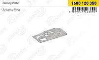 Пластина компрессора WABCO, DAF XF105