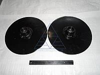 Диск СЗ-3,6 сошника з маточиною (комплект) (вир-во Ельворті)