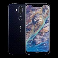 Смартфон Nokia X7 64GB