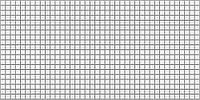 Панель ПВХ Регул Белая с серым швом 0,3х480х957мм