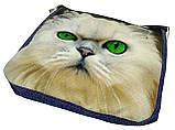Джинсовая сумка АЗИЙСКАЯ, фото 2