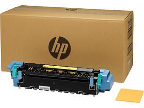 Печка для принтера HP 5500 А3 Fuser kit 220В (C9736A)