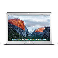 Ноутбук Apple MacBook Air A1466 Silver MQD32UA A, КОД: 1247488