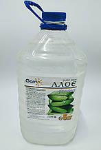 Мыло жидкое Гарно/GARNO  5л Алоэ крем мыло (standart)