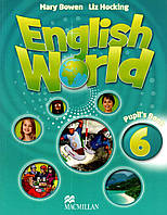 Учебник English World 6 Pupil's Book