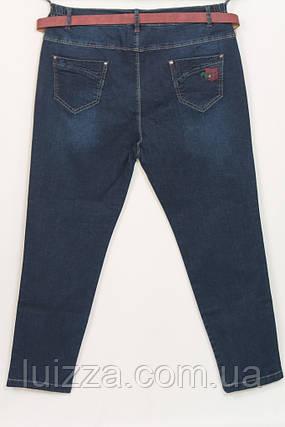 Турецкие джинсы Elegantre 58-64р, фото 2