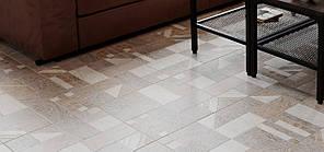 Плитка для підлоги Misto Matone коричневий 400x400