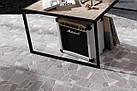 Плитка для пола Cortile серый 400x400, фото 2