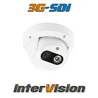 3 МП XVI/AHD видеокамера 3G-SDI-3236D InterVision
