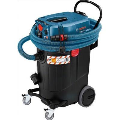 Пылесос Bosch GAS 55 M для вологого та сухого прибирання, 16.2кг