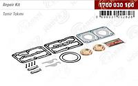 Комплект ремонтный прокладок с клапанами WABCO, RVI Magnum DXI     4127040010