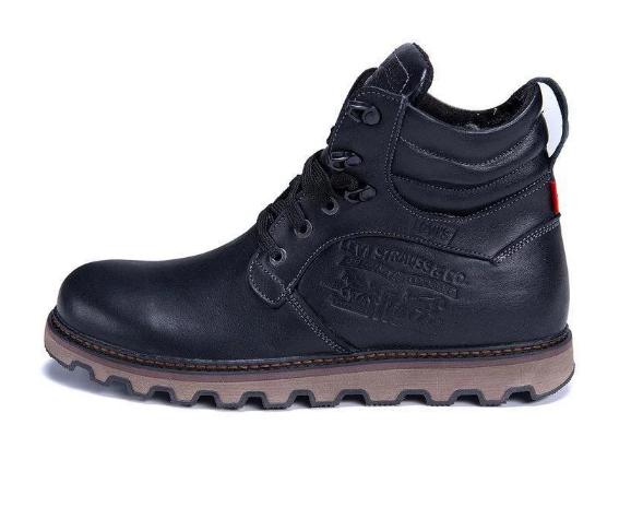 Мужская зимняя обувь UA