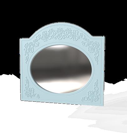 Зеркало овальное Амелие Мебекс, фото 2