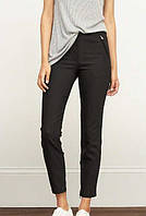 Брюки женские   ZIP POCKET SKINNY PANTS Abercrombie & Fitch