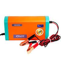 Зарядное устройство Sturm BC12110 (12В, 30-100 Ач)