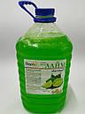 Мыло жидкое Гарно/GARNO  5л Лайм крем мыло (standart), ассорти, фото 2